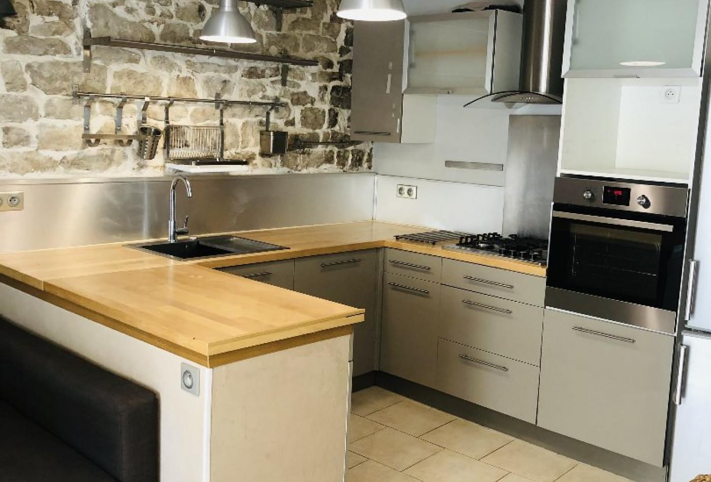 A vendre  Calvisson   Réf 34503921 - Immo.d.al