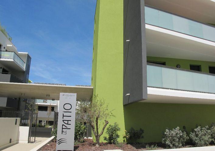 For rent Appartement Saint Jean De Vedas   R�f 34503926 - Immo.d.al
