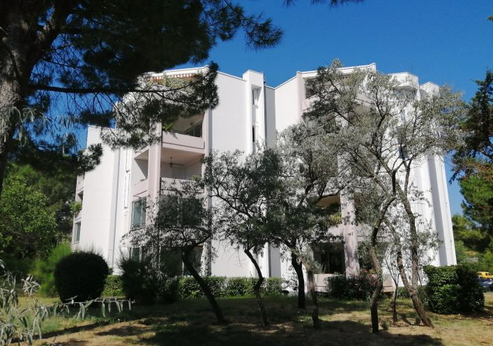 A vendre Appartement Montpellier | Réf 34503952 - Immo.d.al