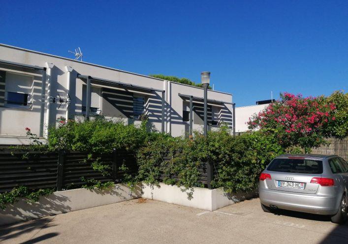 A vendre Maison Montpellier | Réf 34503957 - Immo.d.al