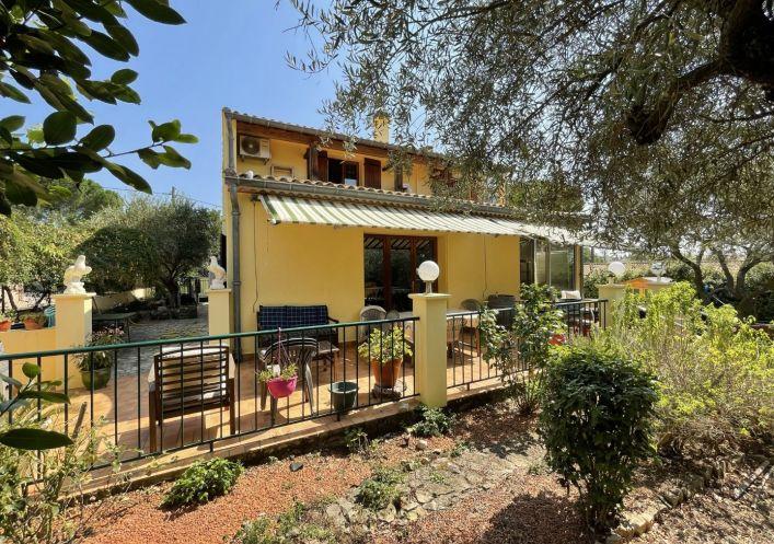 A vendre Villa Nimes   Réf 34503959 - Immo.d.al