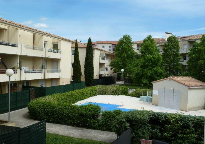 A vendre Appartement Montpellier | Réf 34503963 - Immo.d.al