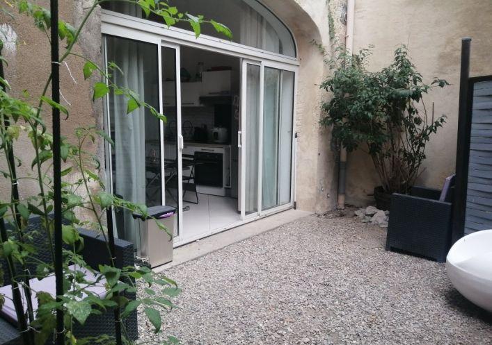 A vendre Appartement Montbazin | Réf 34503965 - Immo.d.al