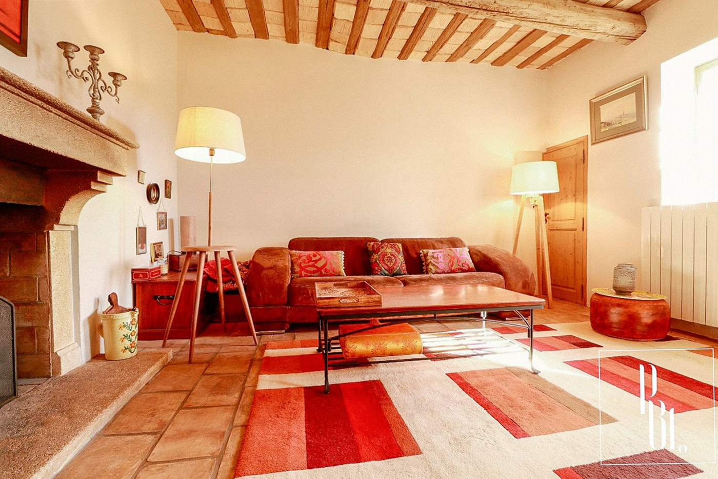 A vendre  Uzes   Réf 345051014 - Pierre blanche immobilier