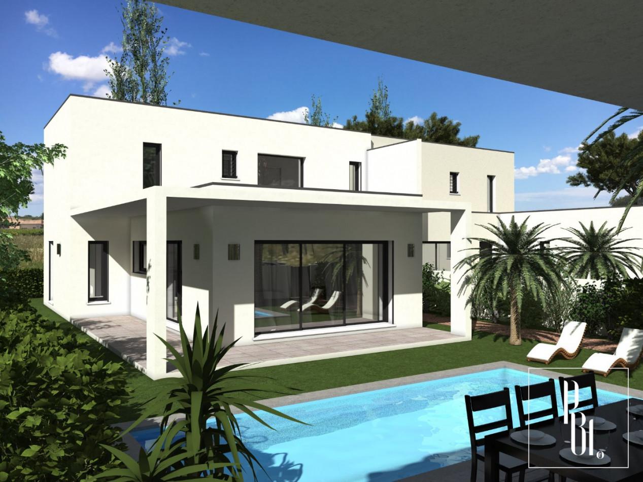 A vendre  Valras Plage | Réf 345051015 - Pierre blanche immobilier