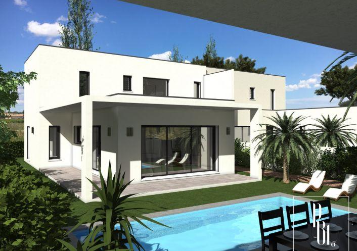 A vendre Villa d'architecte Valras Plage | R�f 345051015 - Pierre blanche immobilier