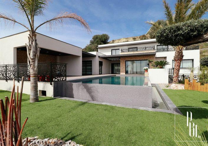 A vendre Villa d'architecte Beziers   R�f 345051016 - Pierre blanche immobilier
