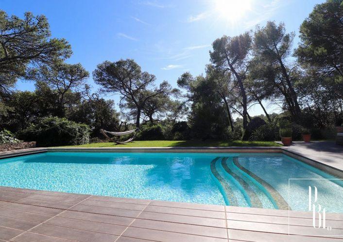A vendre Villa d'architecte Nimes | R�f 345051019 - Pierre blanche immobilier