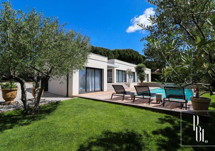 A vendre Villa d'architecte Nimes | R�f 345051030 - Pierre blanche immobilier