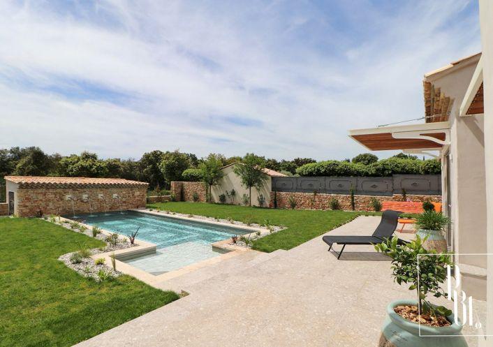A vendre Villa Uzes | R�f 345051037 - Pierre blanche immobilier
