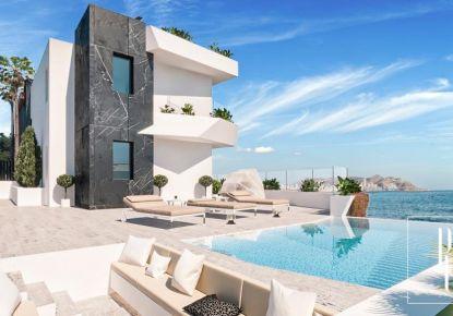 A vendre Duplex Benidorm | Réf 345051075 - Adaptimmobilier.com