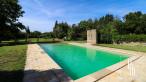A vendre  Euzet   Réf 345051081 - Pierre blanche immobilier