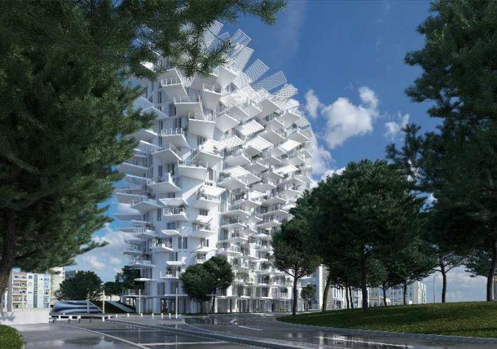 A vendre Montpellier 34505259 Pierre blanche immobilier
