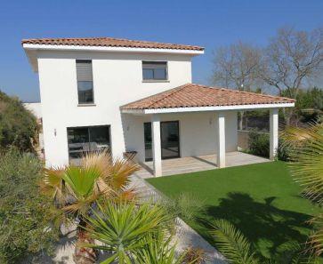 A vendre Balaruc Les Bains  34505289 Pierre blanche immobilier