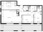 A vendre Lattes 34505321 Pierre blanche immobilier
