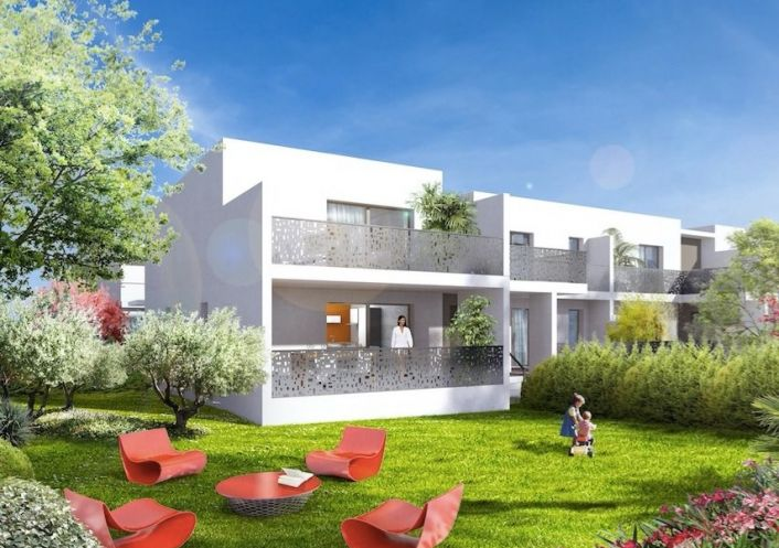 A vendre Saint Jean De Vedas 34505328 Pierre blanche immobilier