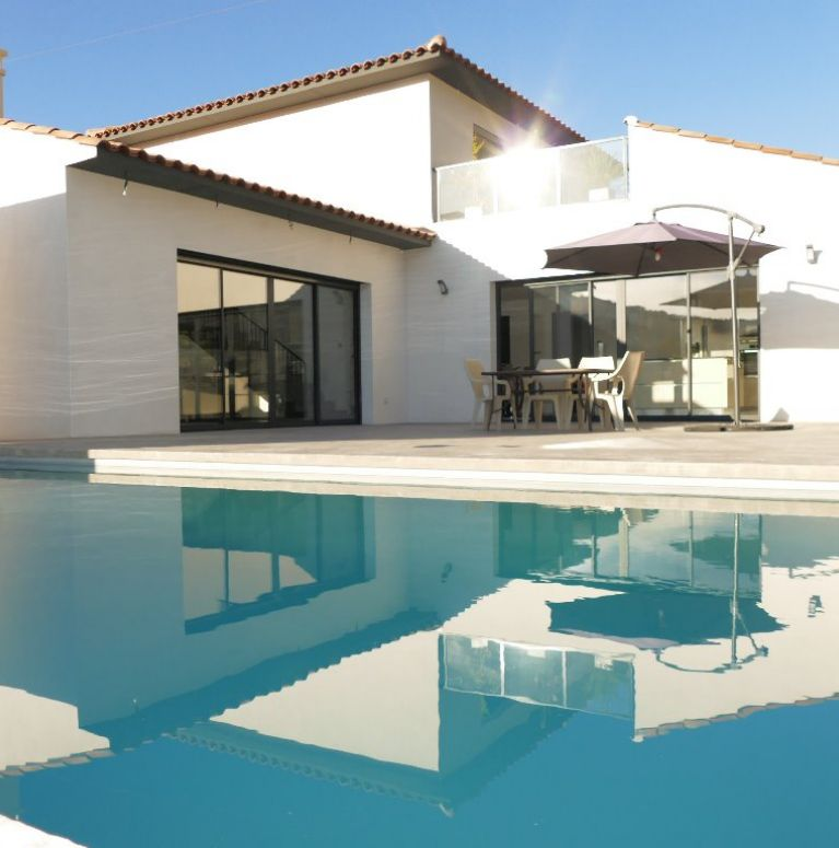 A vendre Clermont L'herault  34505348 Pierre blanche immobilier