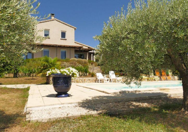 A vendre Anduze 34505360 Pierre blanche immobilier