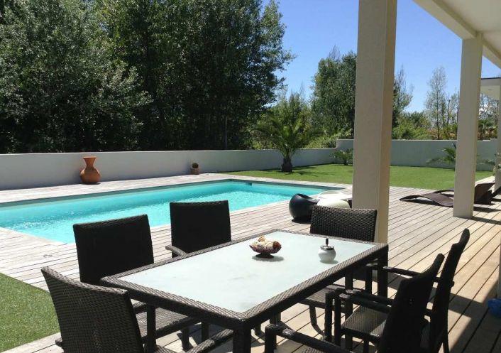 A vendre Le Grau D'agde 3450536 Pierre blanche immobilier