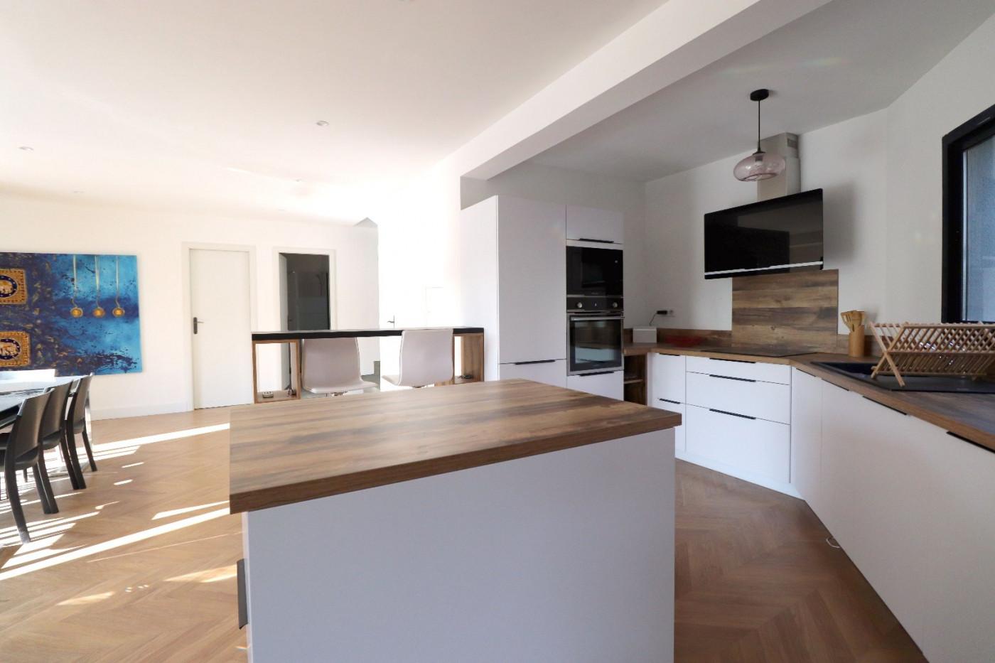 A vendre Sete 34505385 Pierre blanche immobilier