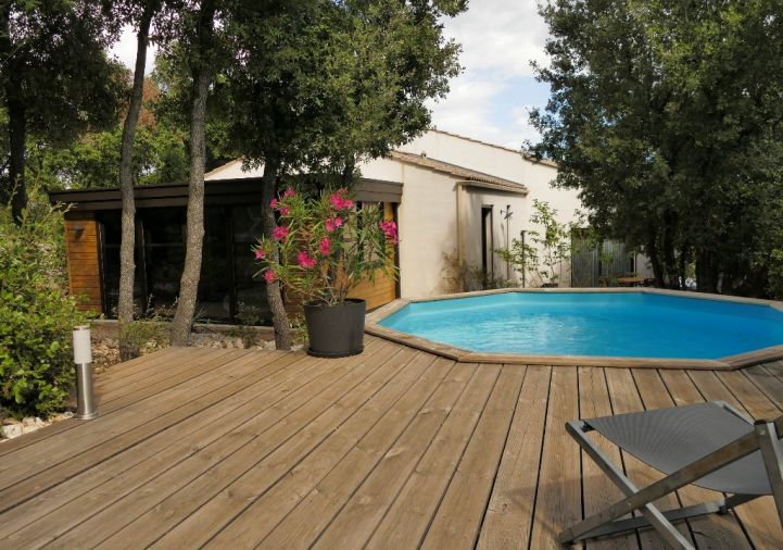 A vendre Montarnaud 34505387 Pierre blanche immobilier