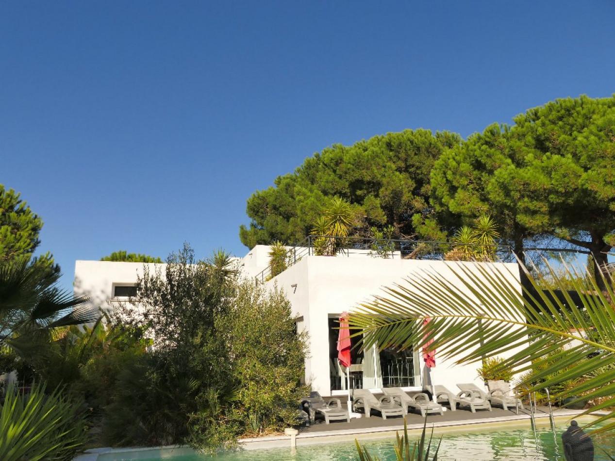 A vendre Le Grau D\'agde 34505401 Pierre blanche immobilier