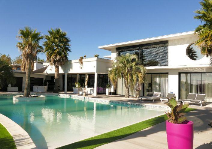 A vendre Le Grau D'agde 34505403 Pierre blanche immobilier