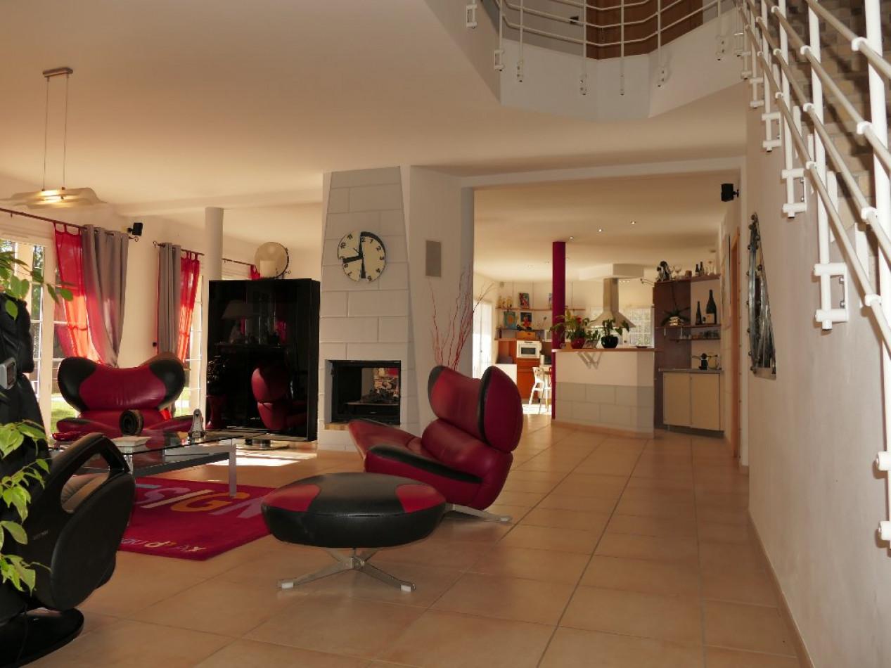 A vendre Montpellier 34505405 Pierre blanche immobilier