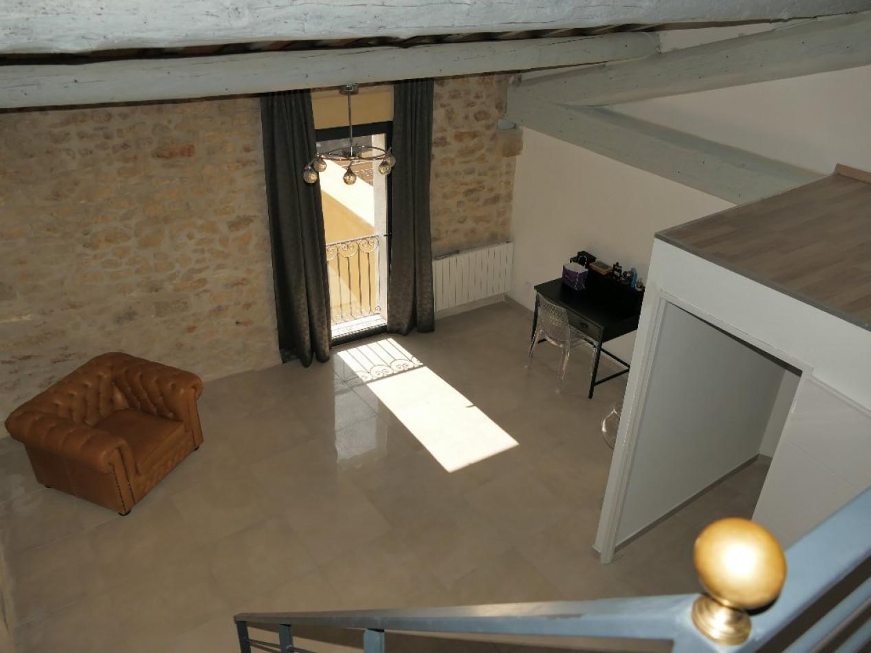 A vendre Saint Christol 34505415 Pierre blanche immobilier