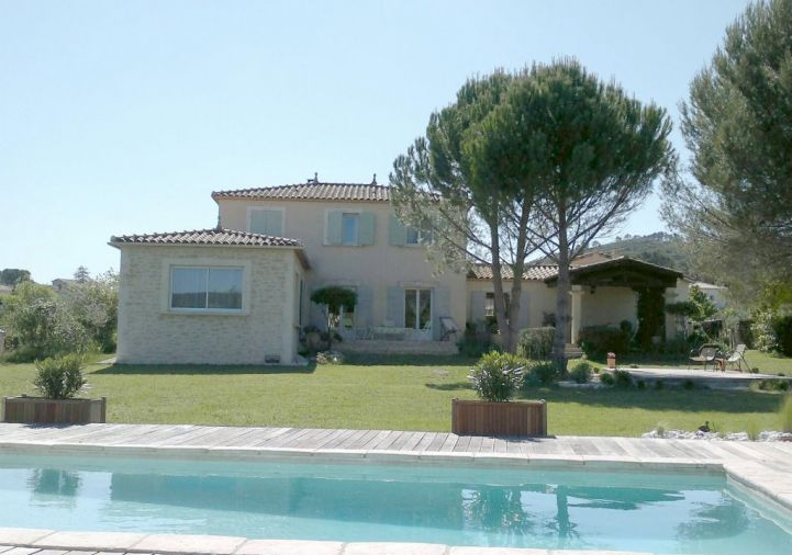A vendre Corconne 34505419 Pierre blanche immobilier