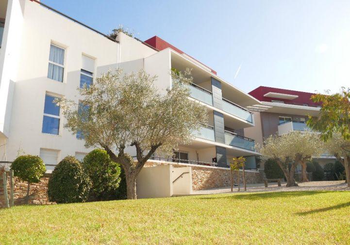 A vendre Montferrier Sur Lez 34505423 Pierre blanche immobilier