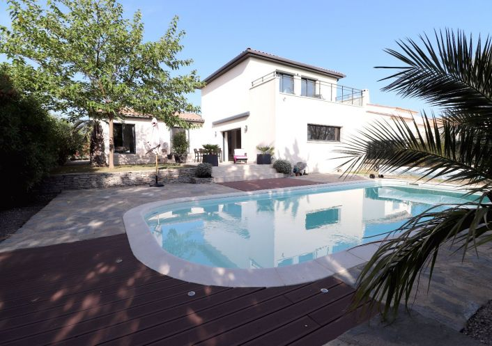 A vendre Montpellier 34505428 Pierre blanche immobilier