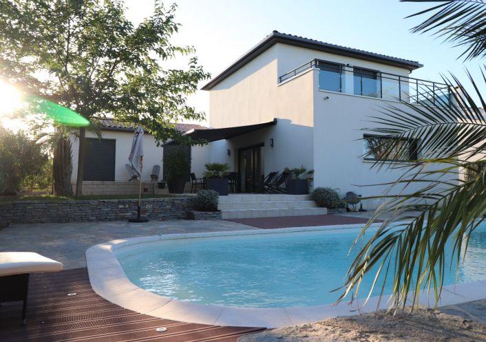 A vendre Montpellier 34505428 Pierre blanche immobilier