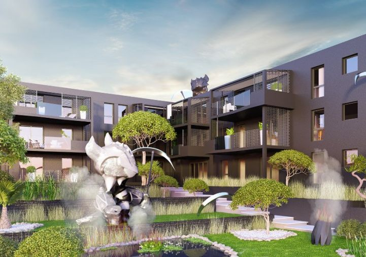 A vendre Montpellier 34505432 Pierre blanche immobilier