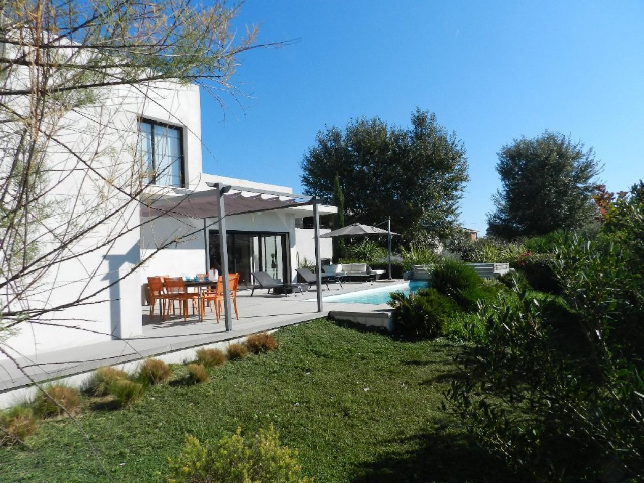 A vendre Le Grau D'agde 34505439 Pierre blanche immobilier
