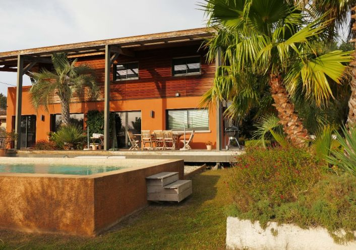 A vendre Montpellier 34505453 Pierre blanche immobilier