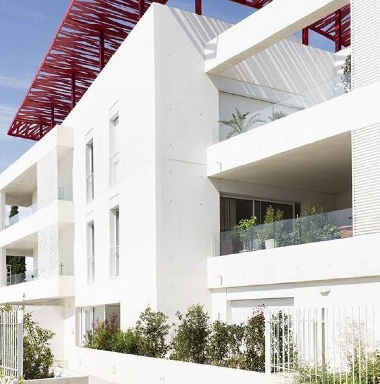 A vendre Montpellier  34505455 Pierre blanche immobilier