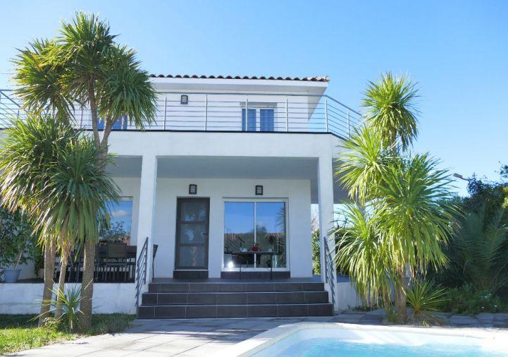 A vendre Vergeze 34505456 Pierre blanche immobilier