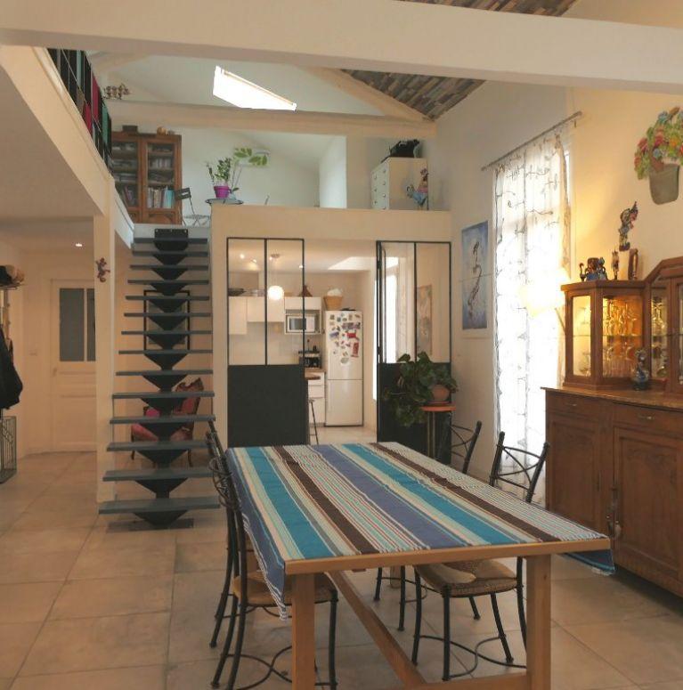 A vendre Montpellier 34505458 Pierre blanche immobilier