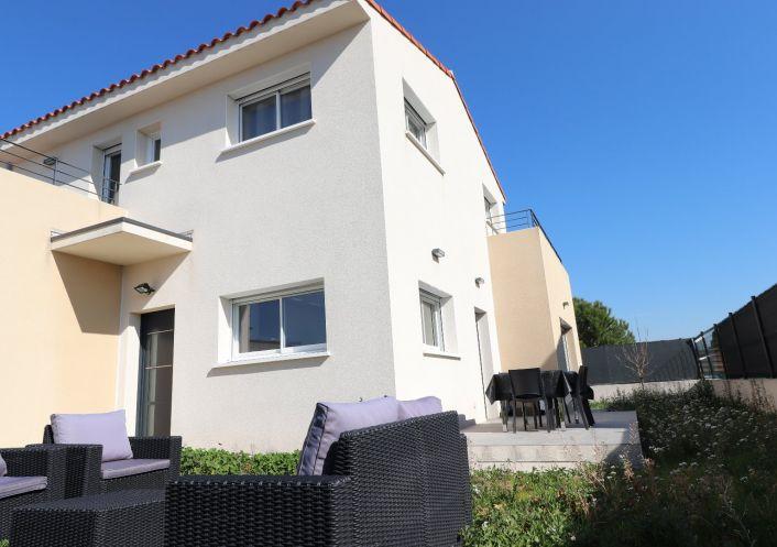A vendre Montpellier 34505478 Pierre blanche immobilier