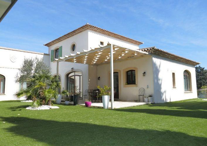 A vendre Saint Jean De Vedas 34505485 Pierre blanche immobilier