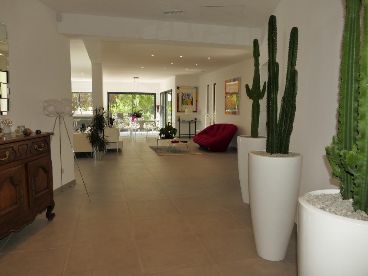 A vendre Calvisson 34505494 Pierre blanche immobilier