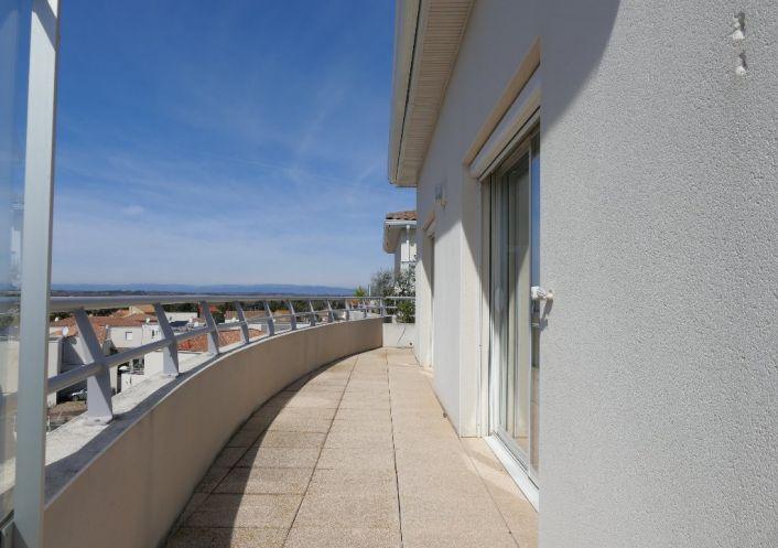 A vendre Agde 34505495 Pierre blanche immobilier