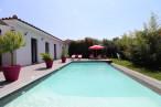 A vendre Uchaud 34505496 Pierre blanche immobilier