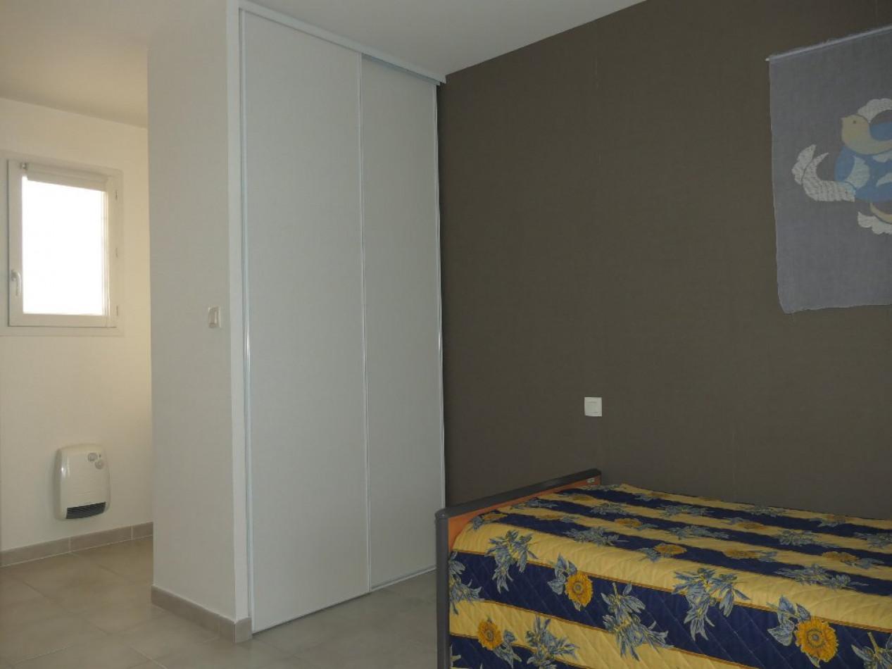 A vendre Aigues Mortes 34505498 Pierre blanche immobilier