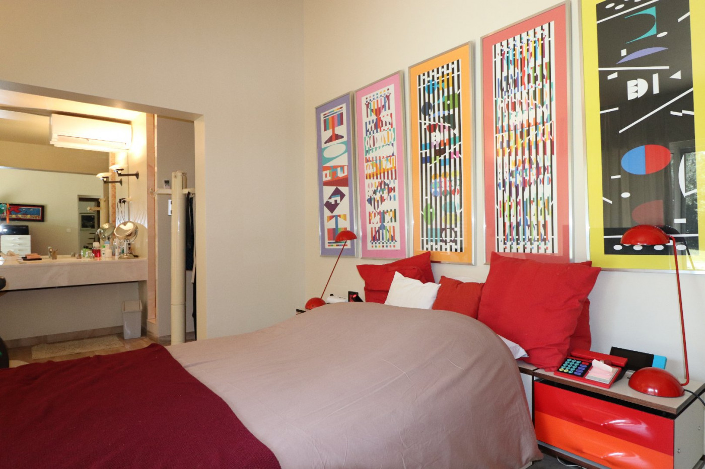A vendre Le Grau D'agde 34505513 Pierre blanche immobilier
