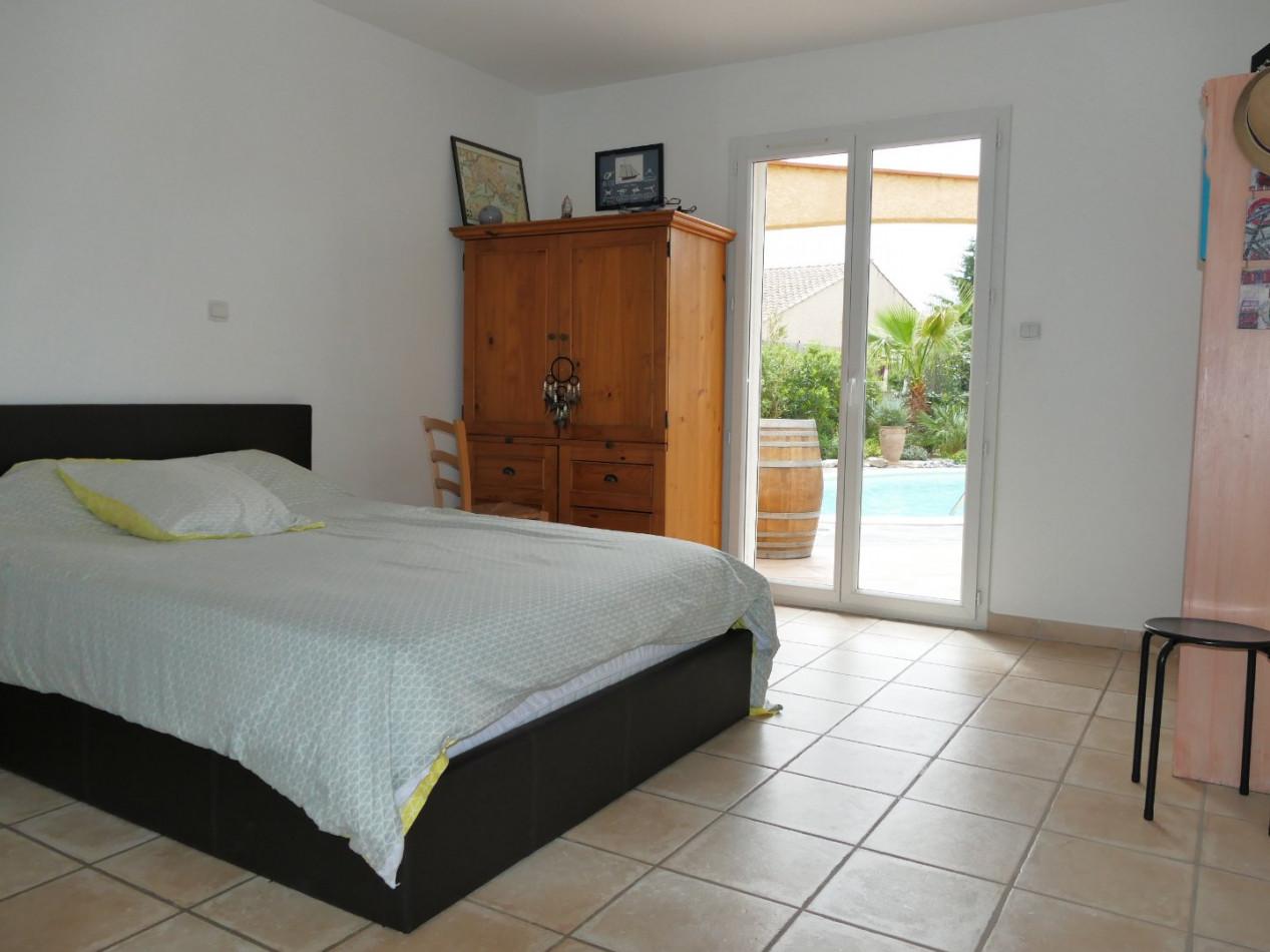 A vendre Canet 34505516 Pierre blanche immobilier