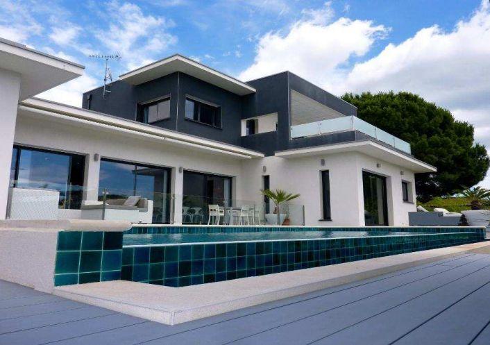 A vendre Le Grau D'agde 34505517 Pierre blanche immobilier