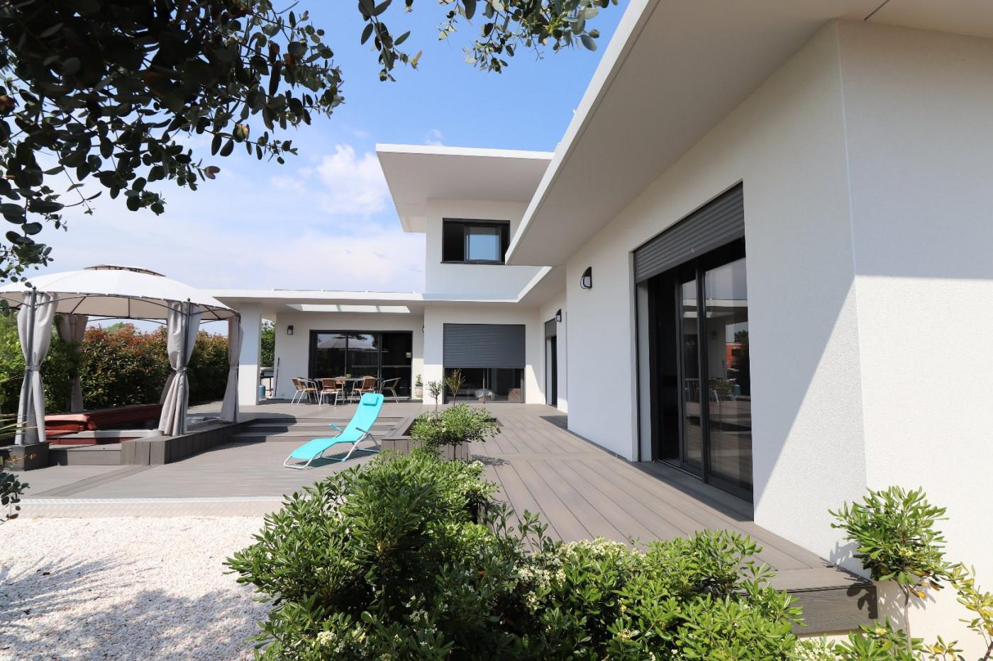 A vendre Le Cap D'agde 34505518 Pierre blanche immobilier