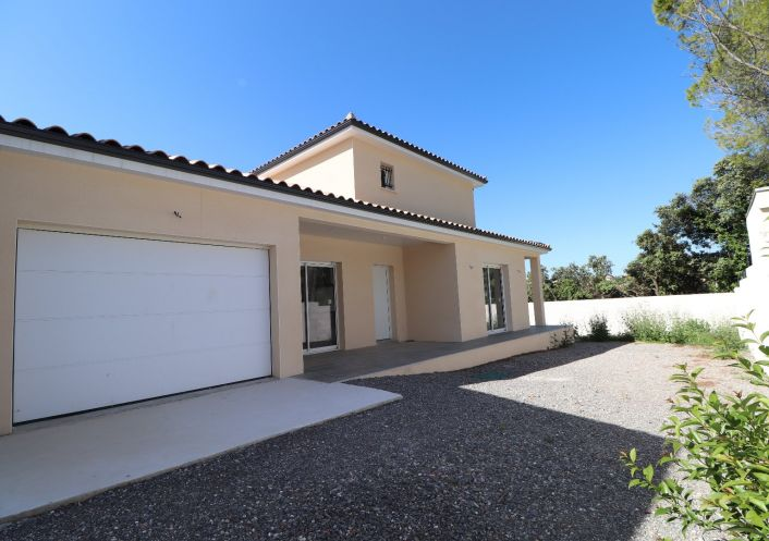 A vendre Saint Gely Du Fesc 34505519 Pierre blanche immobilier